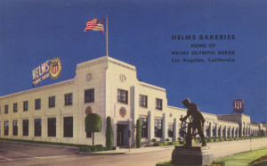 Helms postcard